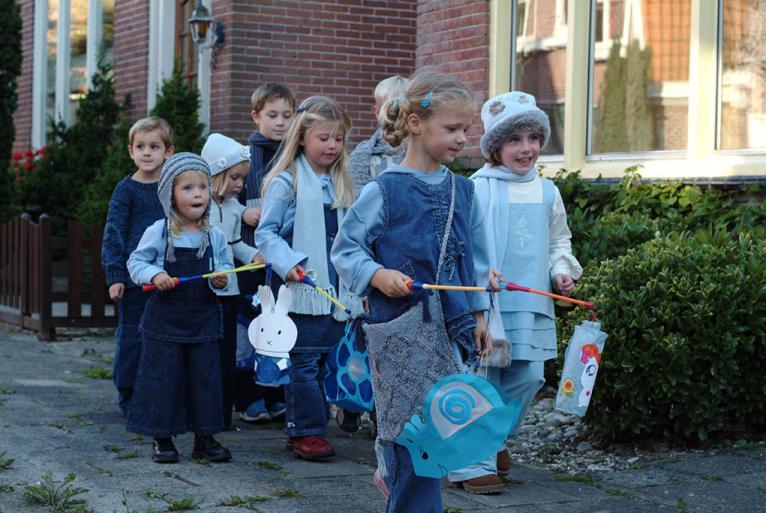オランダの聖マルティヌスの日