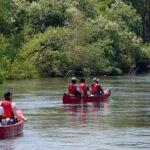 Niseko Fine's canoe tour